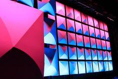 http://mioculture.com/accessories/foldscape-bloom-tile.html Stage Design