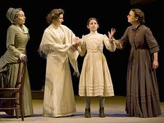 the miracle worker set design - Yahoo Search Results Yahoo Image Search Results The Miracle Worker, Helen Keller, Theatre Reviews, Bridesmaid Dresses, Wedding Dresses, Character Outfits, Costume Design, Costumes, Costume Ideas