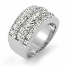 Baguette Round Cz Stone Wedding Band Anniversary Ring Sterling Silver 925 Sz5 GD Diamond. $159.00. Baguette Round Cz Stone Wedding Band Anniversary Ring Sterling Silver. Save 84% Off!