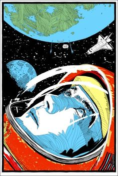 """""""Welcome Home"""" Art Print by Tyler Stout"""