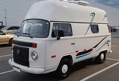 Apresentação   kombihome-giba Kombi Camper, Kombi Motorhome, Kombi Home, Campervan, Volkswagen, Recreational Vehicles, Thriller, Rv Bathroom, Vintage Travel Trailers