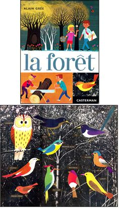 laforet by the great Alain Gree