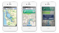 Apple store employees may be key to fixing Maps