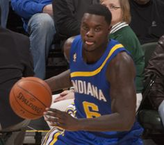 Lance Stephenson #1-- #ProBasketball_IndianaPacers
