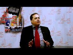 نظرة على الأحداث- الحرب البرية بين الجدية والتآمر- الأستاذ حاتم أبو عجمية