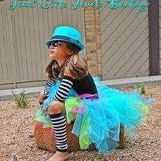 Jazzi Girlz Jewelz Diva ( Cadence )