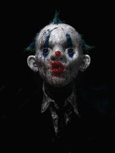 Joker's Clowns