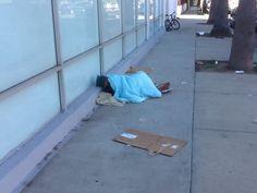 Broken Film, Venice, California