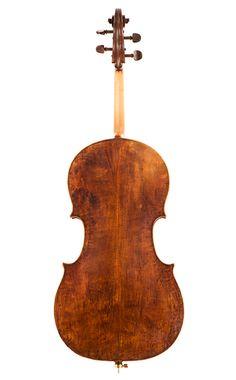 Francesco Rugeri | Rare Violins of New York