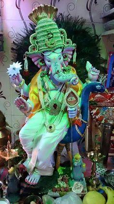 Clay Ganesha, Ganesha Art, Lord Ganesha, Ganesh Bhagwan, Ganesh Photo, Ganesh Idol, Bal Krishna, Ganesha Pictures, Shree Ganesh