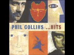 Phil Collins -Sussudio- - YouTube