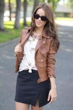nice brown colour