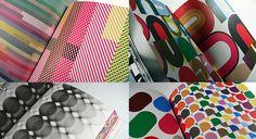 Studio Kapitza, Geometric book, 2008  http://camraleigh.org/exhibitions/2011deepsurface/ornament-and-pattern/elaboration/#