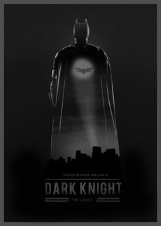 Batman Dark Knight Trilogy 3