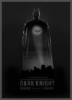 Batman Dark Knight Trilogy 3