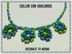 Amplia tu colección de collares con este DIY