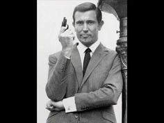 John Barry (1933 – 2011): We Have All The Time In The World. On Her Majesty's Secret Service. [Pinned 11-ix-2015]