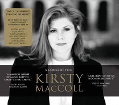 A Concert for Kirsty MacColl [CD]