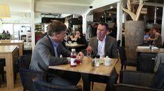 FaceRetail interview met Bart van den Nieuwenhof, ceo van La Place