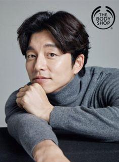 (21) #gongyoo - Keresés a Twitteren Gong Li, Yoo Gong, Asian Actors, Korean Actors, Busan, Kang Haneul, Goblin Gong Yoo, Goong, Divas
