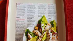 Slimming world salad ideas