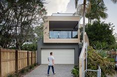 Garage Doors, Exterior, Architecture, Outdoor Decor, Home Decor, Arquitetura, Decoration Home, Room Decor, Outdoor Rooms