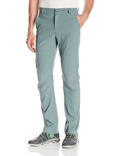 dc92044371c56 Introducing Columbia Mens Royce Peak Pants Pond Size 34 x 30. Great product  and follow us for more updates!
