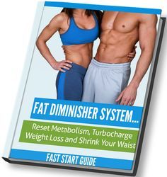 Fat Diminisher System PDF free Download. The Fat Diminisher System PDF is actually a move-by-phase method, you can find no cutting corners with regards to obtaining healthy and fit. Fat Diminisher System includes the breakthrough solutions which can help you stop developing of serious conditions and prevent risk of a lot of serious disease. This program contains all the information about the new herbal remedies and nutrients you will certainly be