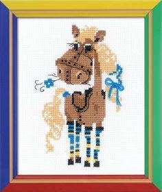 Красотка Фру-Фру - Подробная информация о товаре #riolis#риолис#вышивка#cross#stitch