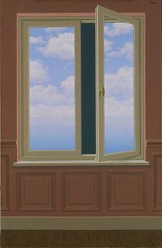 Fenster-Bilder seit Matisse und Duchamp : www.kunstsammlung.de