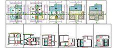 Dwg Adı : Triplex villa projesi İndirme Linki : http://www.dwgindir.com/puanli/puanli-2-boyutlu-dwgler/puanli-yapi-ve-binalar/triplex-villa-projesi.html