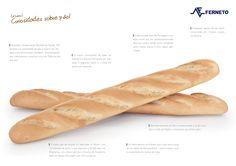 (algumas) curiosidades sobre o pão