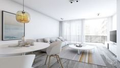 Appartement P - Lippenslaan Knokke - Lievois Curtains, Shower, Projects, Insulated Curtains, Log Projects, Blinds, Rain Shower Heads, Draping, Drapes Curtains