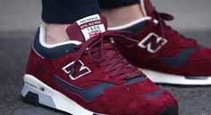 Available now. New Balance M1500AB Real Ale.  http://ift.tt/1FMmpnd