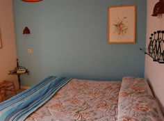Bedroom - apartment type B