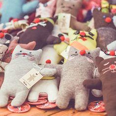La historia de Billy Cat - http://www.lauvely.com/la-historia-de-billy-cat/