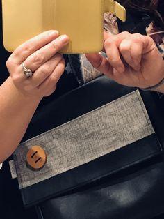 Continental Wallet, Fashion, Sling Bags, Moda, Fashion Styles, Fasion, Fashion Illustrations, La Mode