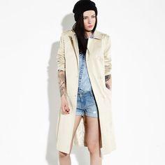 LP243-08X Duster Coat, Jackets, Fashion, Down Jackets, Moda, Fashion Styles, Fashion Illustrations, Jacket