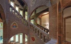 Berlagegebouw te Den Haag