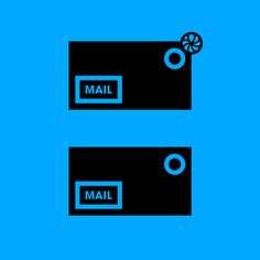 Post Mail Icon