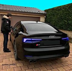 & My undercut Darling Beautiful luxury vehicle design. & My undercut Darling & # Beautiful The post Beautiful luxury vehicle design. & My undercut Darling & Autos appeared first on Cars. Allroad Audi, Audi S5 Sportback, Carros Audi, Bmw Autos, Top Luxury Cars, Luxury Auto, Lux Cars, Fancy Cars, Expensive Cars