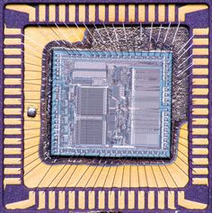 Moore's Law | MIT Technology Review