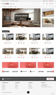 Maxshop - Responsive Magento Template | Live Preview and Download: http://themeforest.net/item/maxshop-responsive-magento-theme/5818155?WT.ac=category_thumb&WT.z_author=PremiumLayers&ref=ksioks