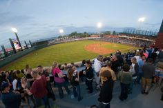 Reno Aces - Aces Ballpark is a baseball stadium in downtown Reno, Nevada, and the home of the Triple-A Reno Aces in the MiLB Pacific Coast League. The Aces Ballpark is located next to the Truckee River and is the centerpiece of a planned downtown Reno redevelopment effort, named the Freight House District.  The Reno Aces Ballpark features all the amenities you would expect in a major league park: luxury suite...