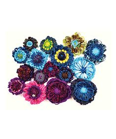Look at this Flower Loom on #zulily today!