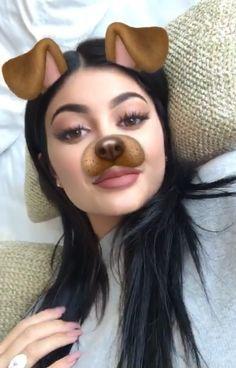 Imagem de kardashian, king kylie, and kylie jenner Maquillage Kylie Jenner, Kylie Jenner Makeup, Kylie Jenner Style, Kendall And Kylie, Her Style, Pretty Girls, Kardashian, Beautiful Women, Beauty