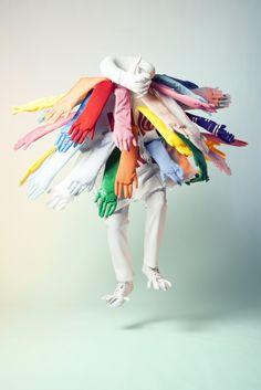 HUG ME   SI CHAN Fashion Line, New Fashion, Creative People, Outdoor Decor, Hug Me, Clothes, Design, Home Decor, Outfit