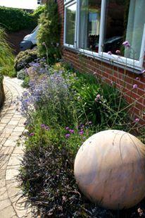 nicola morse garden designer - Google Search