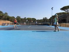 With a high-performance multi-sports hub, The Campus in Quinta do Lago provides professional training and coaching to all residents and guests. Sports Complex, Coaching, Train, Training, Strollers