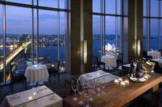 Shangri-La Hotel Sydney | See more of Condé Nast Traveller's Gold List Hotels at cntraveller.com